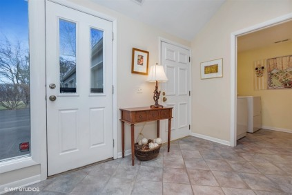 Mudroom 1 and Laundry