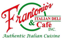 Frantonios-Logo